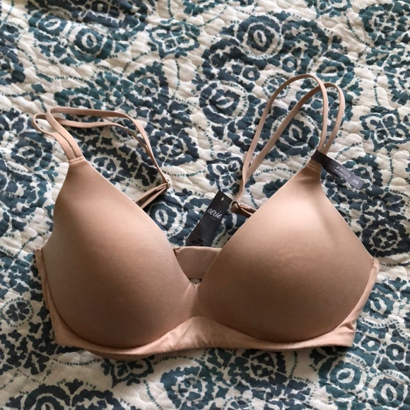 3a5bfd61e0 Aerie sunny wireless push up bra. NWT